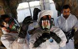 Tin thế giới - Nga: Phiến quân bỏ lại 40 tấn vũ khí hóa học ở Syria