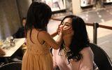 Tin tức - Biểu cảm đặc biệt của Diva Thanh Lam chỉ có khi ở bên cháu ngoại