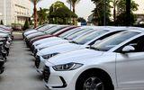Tin tức - Việt Nam nhập khẩu hơn 2.300 xe ô tô Thái Lan giá chỉ 470 triệu đồng