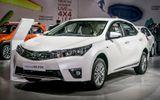 Tin tức - Toyota Việt Nam thừa nhận hơn 20.000 ô tô lỗi túi khí