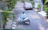 """Tin tức - Video: Trộm đột nhập nhà dân """"cuỗm"""" 3 xe máy"""
