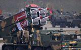 Trung Quốc bất ngờ bán hệ thống theo dõi cho chương trình tên lửa của Pakistan