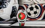 Tin tức - Ra mắt đồng hồ thông minh cập nhật tỉ số dành cho World Cup 2018