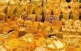 Giá vàng hôm nay 23/3/2018: Vàng SJC tăng 30 nghìn, tiến sát mốc 37 triệu đồng/lượng