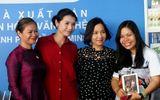 Cần biết - Công nghệ Social được Anbooks và ca sĩ Mỹ Linh mang vào tương tác với độc giả