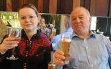 Cha con cựu điệp viên Nga có khả năng không bao giờ phục hồi