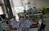 Thông tin mới vụ cháy chung cư Carina Plaza, 13 người tử vong