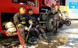 """""""Người hùng"""" cứu hơn 20 nạn nhân vụ cháy chung cư: """"Tôi sẽ không bao giờ quên được trận chiến hôm nay"""""""