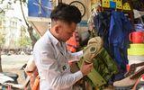 Sau vụ cháy chung cư Sài Gòn, dân Hà Nội đổ xô mua mặt nạ phòng khói độc