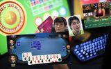 Tin tức - Vụ đường dây cờ bạc nghìn tỷ  Rikvip: Thẻ cào có là kẻ tiếp tay?