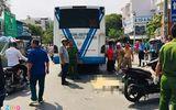 Tin tức - TP.HCM: Va chạm với xe buýt, người đàn ông tử vong tại chỗ