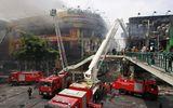 Tiêu chuẩn phòng cháy chữa cháy cho chung cư tại Việt Nam và các nước Đông Nam Á
