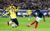"""Tin tức - Video Pháp 2-3 Colombia: """"Chết"""" vì chủ quan"""