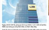 Chủ đầu tư Carina Plaza: Ai đang nắm giữ cổ phần 577?