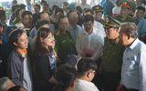 Cháy chung cư Carina: Gần 500 cư dân ký đơn kiến nghị khẩn đến Thủ tướng