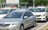 Tin tức - Một hãng taxi ở Sài Gòn đóng cửa vì áp lực cạnh tranh từ Uber, Grab