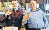 Vụ cựu gián điệp Nga bị đầu độc: Điện thoại của 2 cha con mất tín hiệu suốt 4 tiếng