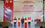Agribank kỷ niệm 30 năm Ngày thành lập và đón nhận Huân chương Lao động hạng Nhất
