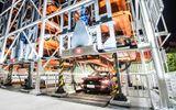 Mua xe Ford từ máy bán hàng tự động