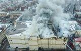 Vụ hỏa hoạn tại Trung tâm mua sắm Nga: Các lối thoát hiểm đã bị chặn lại