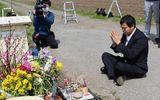 Tưởng nhớ một năm ngày bé gái Việt bị sát hại tại Nhật