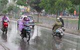 Dự báo thời tiết ngày 27/3: Nam Bộ nắng nóng 36 độ, miền Bắc mưa dông