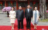 Đệ nhất phu nhân Triều Tiên nhận được nhiều lời ngợi khen sau chuyến thăm Bắc Kinh