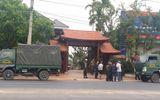 Nổ súng giữa ban ngày ở Kon Tum, 2 người thương vong: Khám xét nhà nghi can