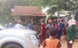 Vụ bé trai 8 tuổi nghi bị người tình của mẹ bạo hành: Nạn nhân từng bị đánh phù nề khắp người