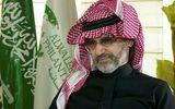 """Tỷ phú giàu nhất Ả rập Xê Út tự """"xóa bỏ"""" 320 triệu USD khỏi tài sản"""