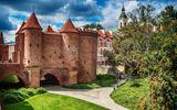 Top 5 điểm du lịch rẻ nhất châu Âu đẹp như trong cổ tích