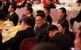 Hình ảnh hiếm hoi về chuyến thăm Trung Quốc của ông Kim Jong-un