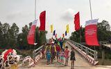 Khánh thành 7 cầu dân sinh mới tại huyện Hồng Ngự tỉnh Đồng Tháp