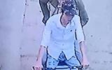 Clip: Trộm bẻ khóa xe máy trong vài giây ở Hà Nội