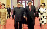 Triều Tiên nói gì về chuyến thăm Trung Quốc của Chủ tịch Kim Jong-un?