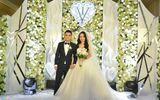 Dàn sao Việt dự tiệc cưới của ca sĩ Khắc Việt