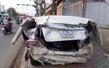 Tin tức tai nạn giao thông mới nhất ngày 2/4/2018