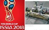 IS lên kế hoạch tấn công World Cup bằng bom và tên lửa