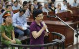 Ngày 10/4, xử phúc thẩm cựu ĐBQH Châu Thị Thu Nga