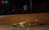 2 thanh niên tử vong sau cú đâm trực diện vào ô tô