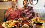 Con gái cựu điệp viên Nga nghi nhận 200.000 USD trước vụ đầu độc