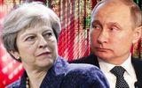 4 nguyên nhân khiến nước Nga và phương Tây luôn tiềm ẩn xung đột