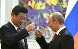 Bí mật mối quan hệ Nga - Trung trong ván bài với phương Tây