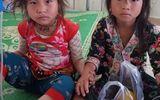 Hai bé gái ăn nhầm lá ngón nhập viện cấp cứu