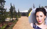 Xây dựng trái phép ở Bà Rịa-Vũng Tàu, Hồ Quỳnh Hương bị phạt 20 triệu đồng