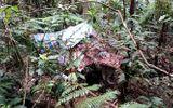 Phát hiện thi thể nam thanh niên trong lều bạt giữa rừng