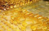 Giá vàng hôm nay 6/4/2018: Vàng SJC tiếp tục giảm thêm 30 nghìn đồng/lượng