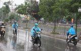 Dự báo thời tiết ngày 7/4: Không khí lạnh tràn về kèm mưa dông tại miền Bắc