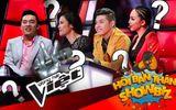 Giọng hát Việt mùa thứ 5: Lộ diện bộ tứ HLV quyền lực