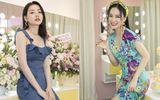 Chi Pu, Angela Phương Trinh cùng dàn mỹ nhân Việt khoe sắc tại sự kiện